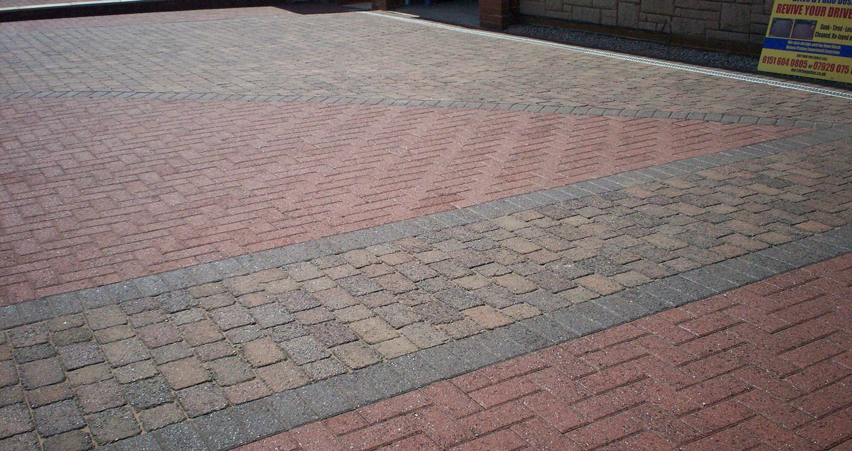 Patio Cleaning Wirral